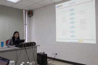 CISS跨网通2011年渠道代理商培训