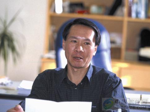 千乡万才科技(中国)有限公司执行总裁 林光信 博士
